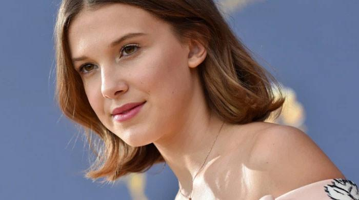 Millie Bobby Brown sheds light on what depresses her while filming Stranger Things