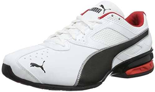 PUMA Men's Tazon 6 Fm Competition Running Shoes