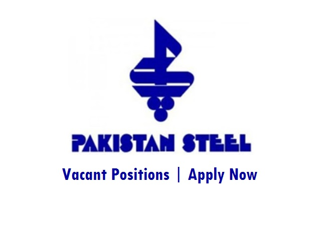 Pakistan Steel Jobs Manager Incharge