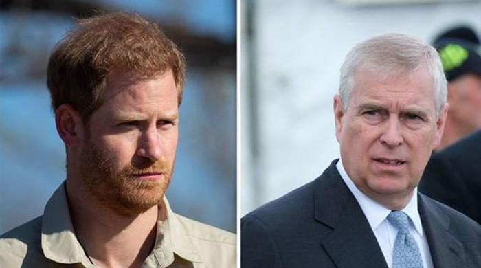 'Prince Harry, Prince Andrew should wear military uniforms on Prince Philip's funeral'