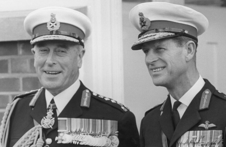 Sinn Fein Leader Apologizes for 1979 Killing of Prince Philip's Uncle