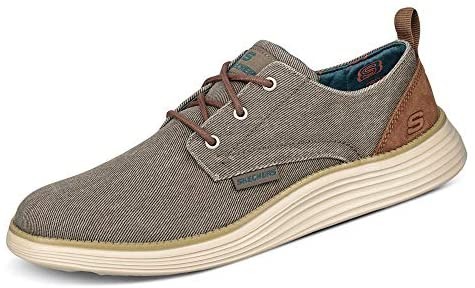 Skechers Men's Status 2.0 Pexton Boat Shoes