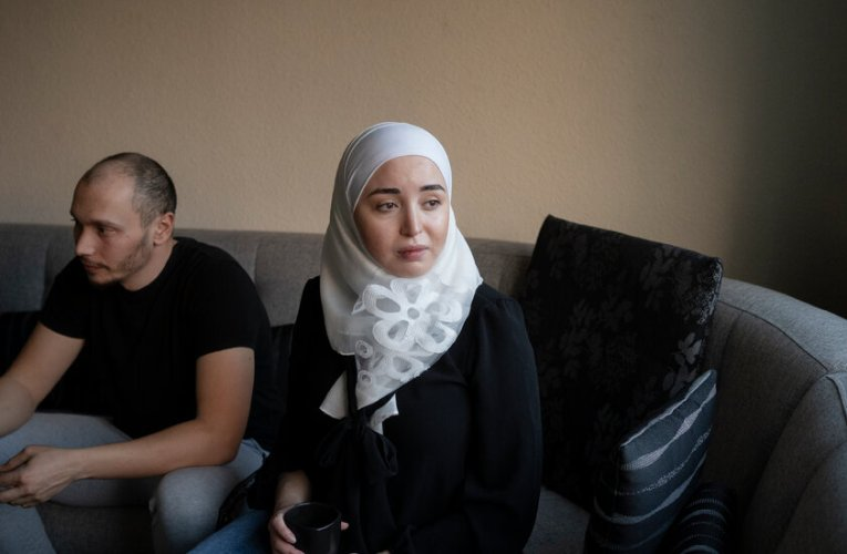 They 'Bombed My Dream': Denmark Strips Some Syrians of Residency Status