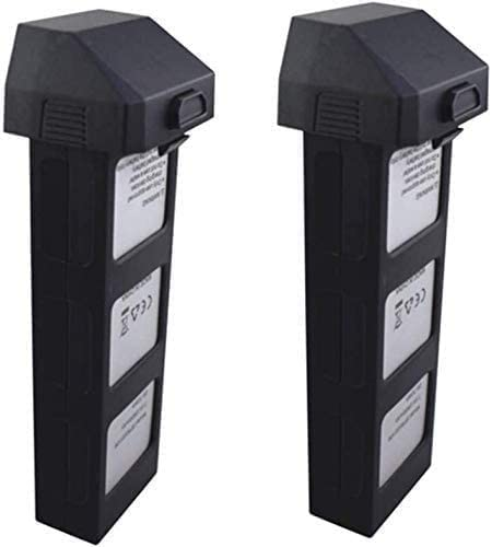 ZYGY 2PCS 7.4V 2800mAh lithium batteries for HS720 HS720E foldable brushless four-axis rc drone battery spare parts