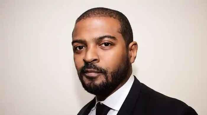 British actor Noel Clarke apologises for his 'actions'