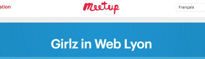 Girlz in Web Lyon : un point sur les évènements de la semaine du 20 février