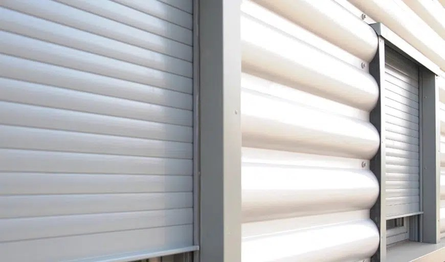 How to Become Better with Modern Roller Shutters?