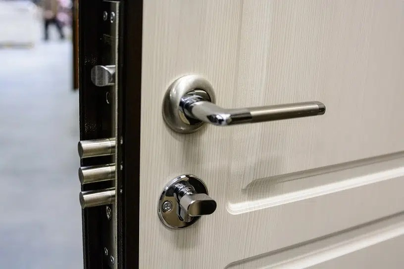 Why Aluminum Security Doors May Be Best?