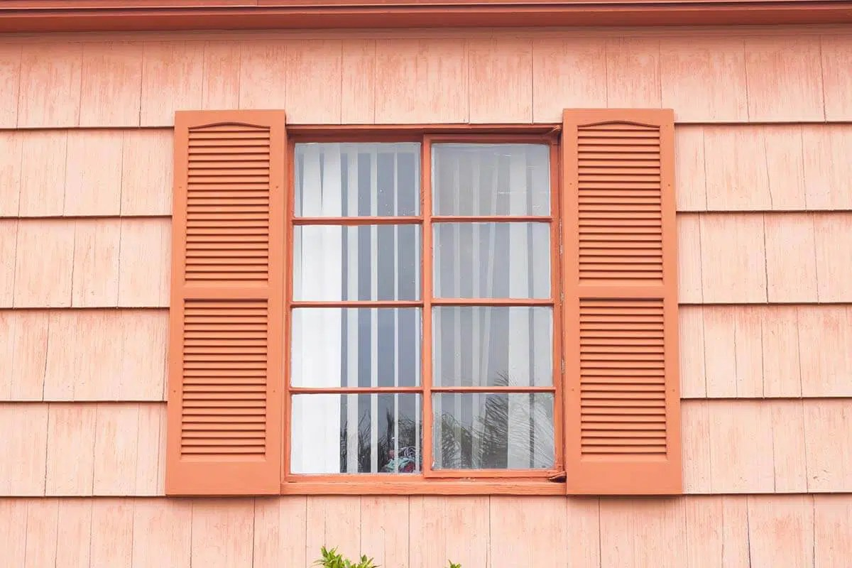 How Window shutters Melbourne help your home?