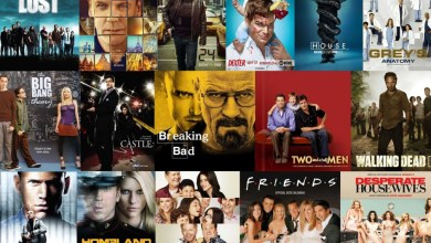 Photo of Things only a Hollywood Show addict can relate to