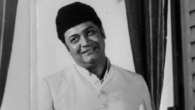 Photo of Bollywood actor/comedian Deven Verma no more