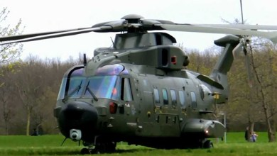 Photo of Chopper of Hopes – AgustaWestland – The Complete Story