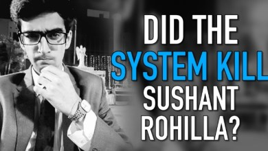 Photo of #JusticeForSushant: Did The System Kill Sushant?