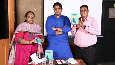Photo of Revisit Breakup with 'Come Back to Leave Me… Again'    Book Launch Event