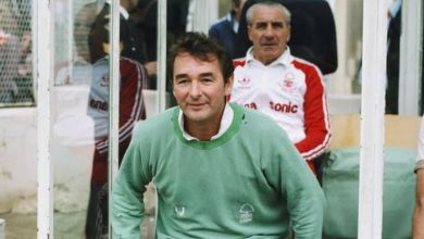 Photo of The Legend of Brian Clough