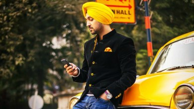 Photo of All About Diljit Dosanjh's Swag