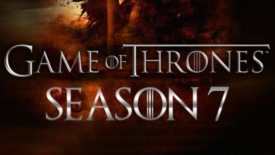 Game Of Thrones Season 7