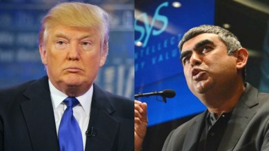 Infosys hires Americans