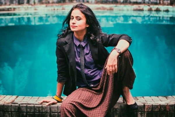 Rasika Dugal Shares Her Story From FTII To The Upcoming Film Manto ~ News Aur Chai