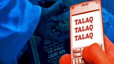 """Photo of Triple Talaq """"Not Just A Debate But Emotional Chaos"""""""