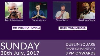 Photo of AIESEC in Mumbai is back with the biggest cultural extravaganza of the year, Converge 2017