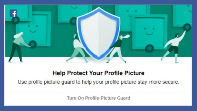 Photo of No more stalking on Facebook thanks to this new feature