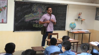 Photo of Bobby Deol's 'Shuddh Hindi' Workshop Started With The Gayatri Mantra!