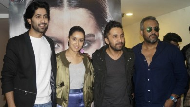 Photo of This is a first time, I am into such a different character – Shraddha Kapoor
