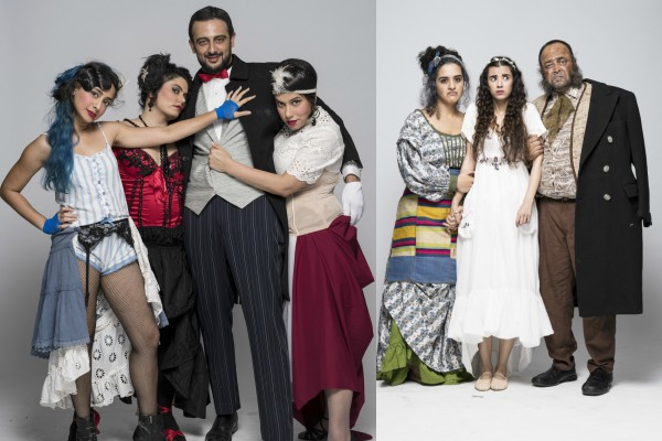 Brecht's The Threepenny Opera Gets A Makeover From Motley's Imaad Shah ~ News Aur Chai