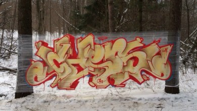 Photo of Graffiti 2.0 – The Paradigm Shift You Were Always Waiting For #Cellograffiti