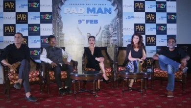 """Photo of """"Five of ten men have already started talking about sanitary pad""""- Akshay Kumar"""