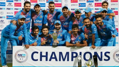 Photo of Indian Cricket Players To Get New Contracts Soon