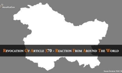 Revocation of Article 370
