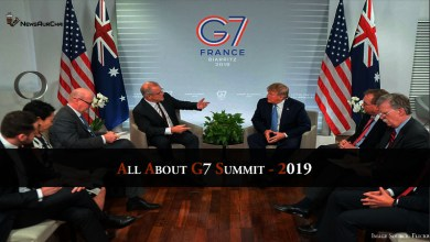 Photo of All About G7 Summit – 2019