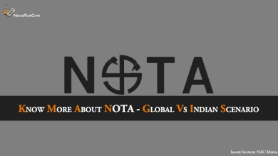 Photo of Know More About NOTA – Global vs Indian Scenario