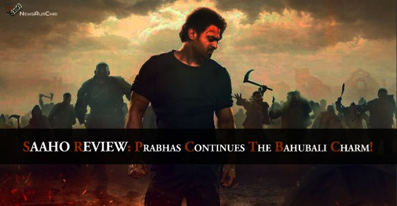 SAAHO REVIEW