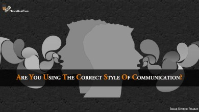 Photo of Are You Using The Correct Style Of Communication?