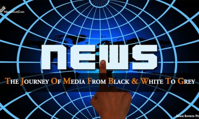 The Journey of Media from Black & White to Grey