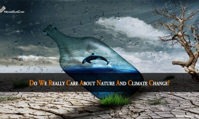 Do We Really Care About Nature And Climate Change?