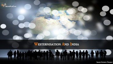 Photo of Westernisation And India