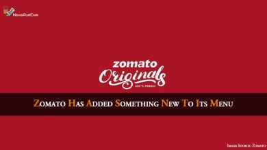 Photo of Zomato Has Added Something New To Its Menu