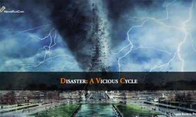 Disaster: A Vicious Cycle