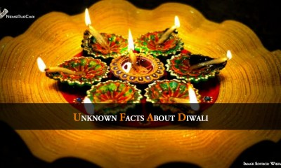 Unknown Facts About Diwali