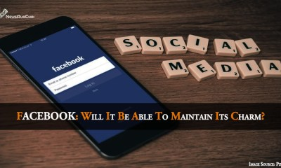 FACEBOOK: Will It Be Able To Maintain Its Charm?