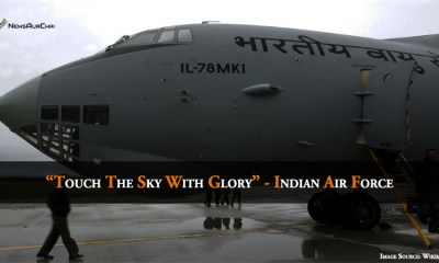 Touch The Sky With Glory - Indian Air Force
