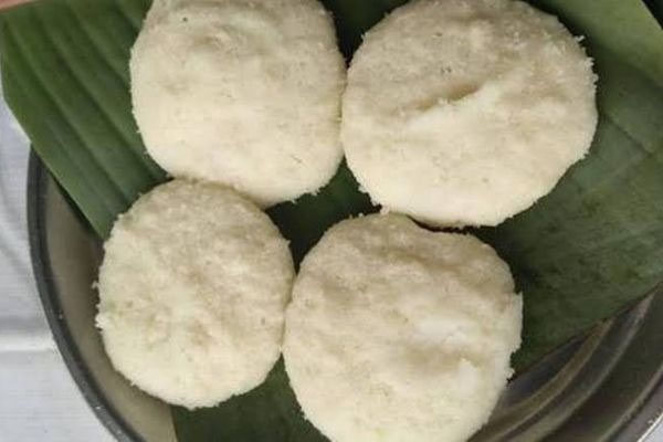 Idli of Jail in Mahbubnagar