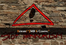"Beware! ""JMB Is Coming"""
