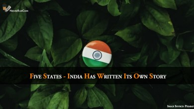 Photo of Five States – India Has Written Its Own Story