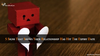 Photo of 5 Signs That Shows Your Relationship Has Hit The Expiry Date