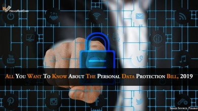 Photo of All You Want To Know About The Personal Data Protection Bill, 2019